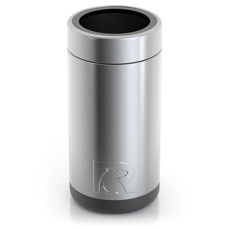 16oz Craft Can, Stainless, Matte