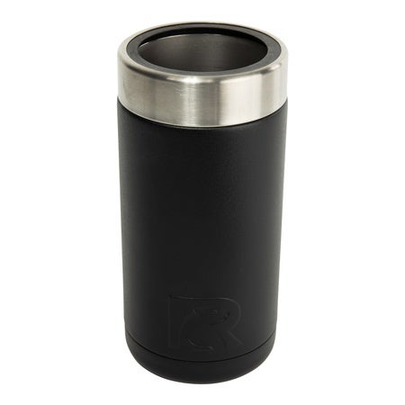 16oz Craft Can, Charcoal, Glossy Image