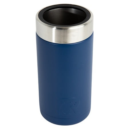 16oz Craft Can, Freedom Blue, Matte Image