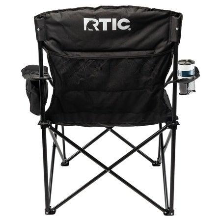 Big Bear Chair, Black / Black Image