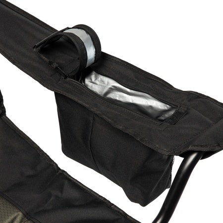 Big Bear Chair, Black / Olive Image
