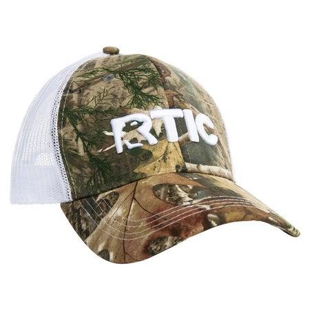 Baseball Hat, Camo Image