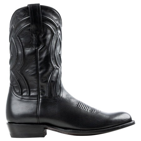 The Eastwood, Smokehouse Black, 10D Mens Boot Image