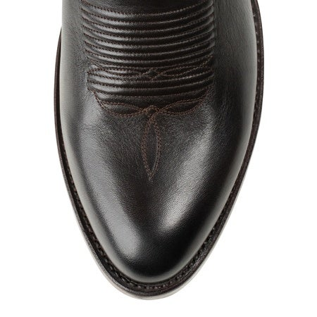 The Eastwood, Espresso, 10D Mens Boot Image