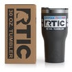 30oz Tumbler, Black, Matte, Case of 30 Thumnail