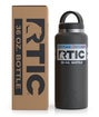 36oz Bottle, Black, Matte Thumnail