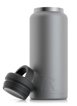 36oz Bottle, Graphite, Matte Image