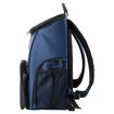 Backpack 15 Can Backpack, Navy & Black Thumnail