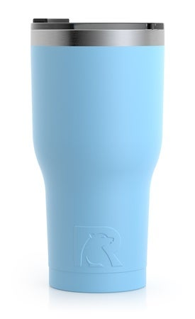 30oz Tumbler, RTIC Ice, Matte Image