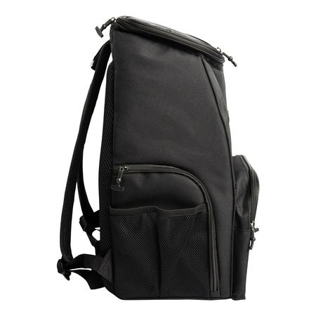 Backpack 32 Can Backpack, Black Image