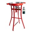 King Disc Grill by RTIC, Red Thumnail