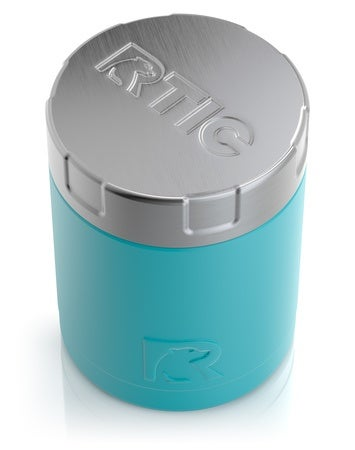 12oz Food Container, Caribbean Current Image