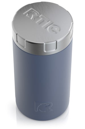 25oz Food Container, Freedom Blue Image