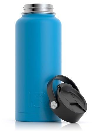 32oz Bottle, Polar Cap, Matte Image