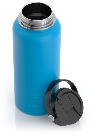 32oz Bottle, Polar Cap, Matte Image