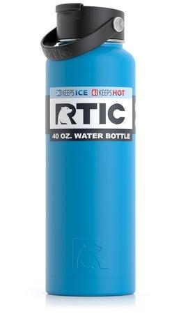 40oz Bottle, Polar Cap, Matte Image
