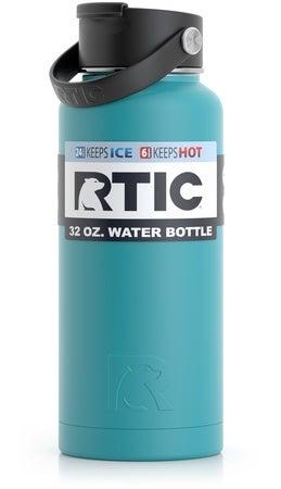 32oz Bottle, Caribbean Current, Matte Image