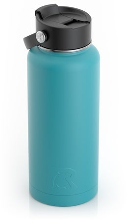 32oz Bottle, Caribbean Current, Matte