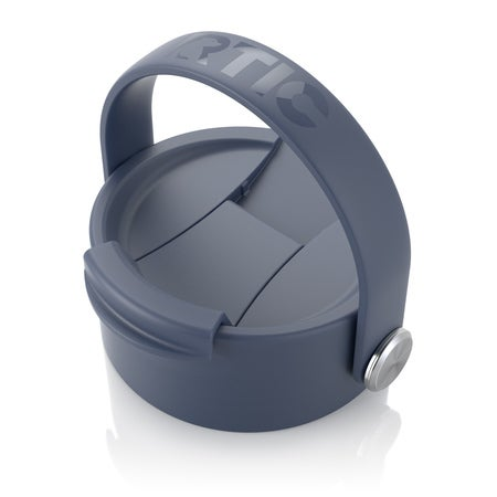 32 & 40 oz Swing Lid, Freedom Blue, Matte Image