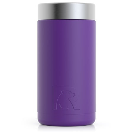 16oz Craft Can, Majestic Purple, Matte Image