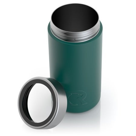 16oz Craft Can, Forest Green, Matte Image