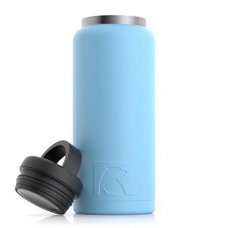 36oz Bottle, RTIC Ice, Matte Image
