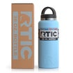 36oz Bottle, RTIC Ice, Matte Thumnail
