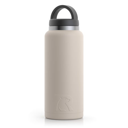 36oz Bottle, Beach, Matte Image