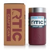 16oz Craft Can, Maroon, Matte Thumnail