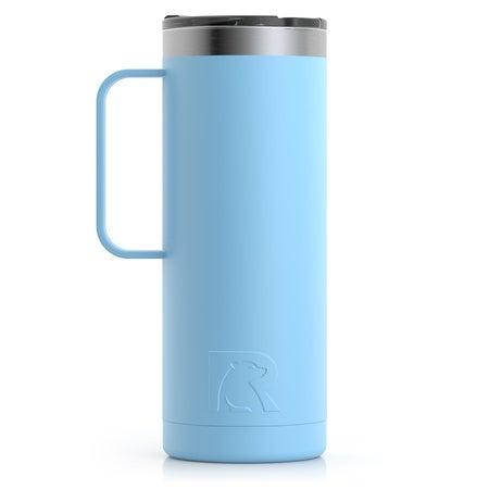 20oz Travel Mug, RTIC Ice, Matte Image