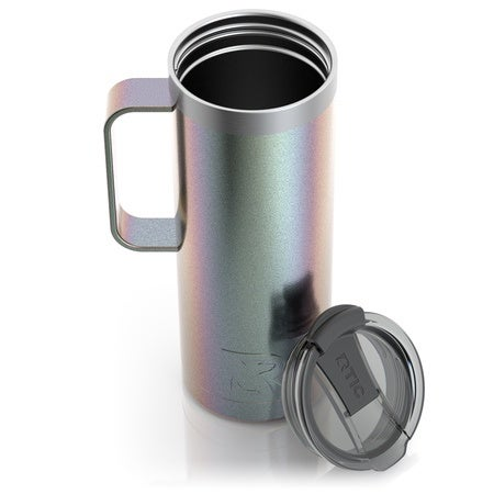 20oz Travel Mug, Twilight, Glitter Image