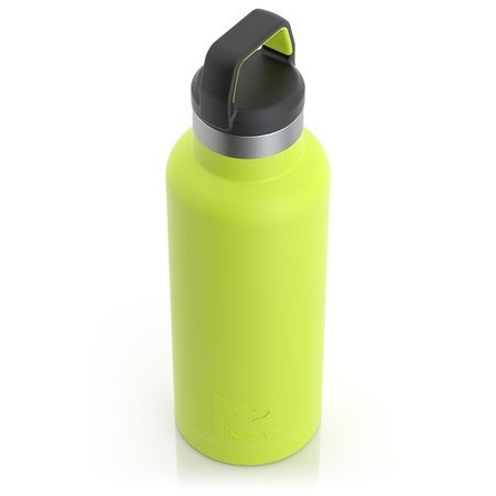 16oz Water Bottle, Citrus, Matte Image