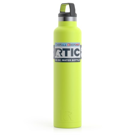 26oz Water Bottle, Citrus, Matte Image