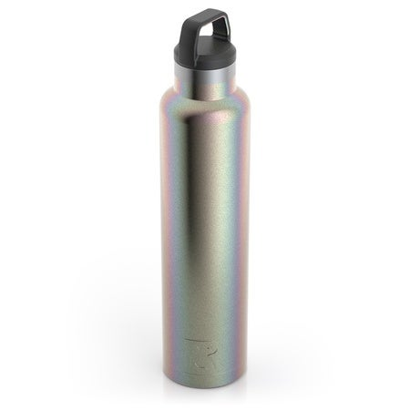 26oz Water Bottle, Twilight, Glitter Image