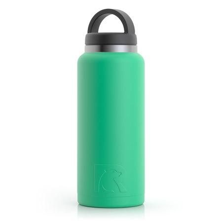 36oz Bottle, Mint, Matte Image