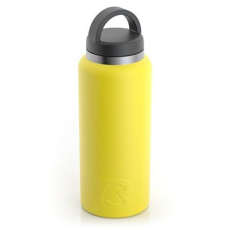36oz Bottle, Sunflower, Matte Image