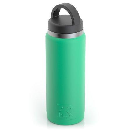 26oz Bottle, Mint, Matte Image