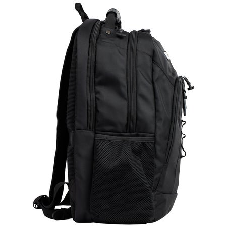 Summit Backpacks Laptop Backpack, Black & Black Image