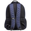 Summit Backpacks Laptop Backpack, Navy & Black Thumnail