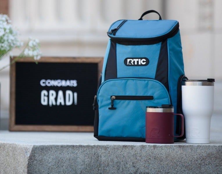 Your RTIC Gift Guide for Graduation Season